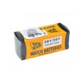 Buttoncell JCB 381/391 SG8/SR1120W Pcs. 1