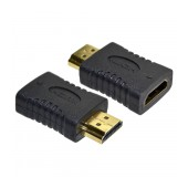 Adaptor HDMI Female to Male Flat  Jasper