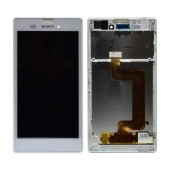 Original LCD & Digitizer for Sony Xperia T3 D5103 White F/191GUL0006A