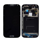 Original LCD & Digitizer Samsung i9515 Galaxy S4 Value Edition Deep Black GH97-15707L