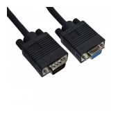 Data Cable Jasper VGA M/F 3m