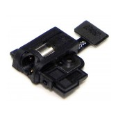 Jack Phone Connector Samsung i9505/i9500 Galaxy S4 with Proximity Sensor Original GH59-13082A