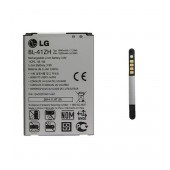 Battery LG BL-41ZH for D290N/D213N/D295 Original Bulk