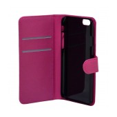 Book Case Ancus Teneo for Apple iPhone 6/6S Fuchsia