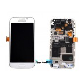 Original LCD & Digitizer Samsung i9195 Galaxy S4 Mini White GH97-14766B