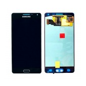 Original LCD & Digitizer Samsung SM-A500F Galaxy A5 with Tape Black GH97-16679B