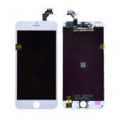 LCD & Digitizer Apple iPhone 6 Plus White Type A
