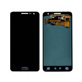 Original LCD & Digitizer Samsung SM-A300F Galaxy A3 with Tape Black GH97-16747B