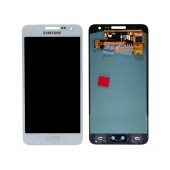 Original LCD & Digitizer Samsung SM-A300F Galaxy A3 with Tape White GH97-16747A