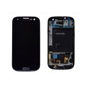 Original LCD & Digitizer Samsung i9301 Galaxy S3 Neo ( S III Neo ) Black GH97-15472E