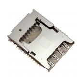 Sim Connector LG G3 D855 / G2 Mini D620 Original EAG64249801