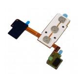 Rear Button Flex Cable LG G3 D855 Original EBR78781801