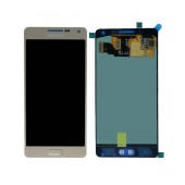 Original LCD & Digitizer Samsung SM-A500F Galaxy A5 Gold GH97-16679F