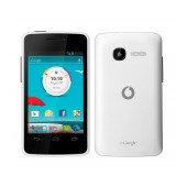Dummy Phone Vodafone Smart 4 White