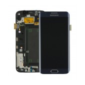 Original LCD & Digitizer Samsung SM-G925F Galaxy S6 Edge Black GH97-17162A