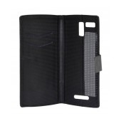 Book Case Ancus Stick it Universal for Smartphone 5.5