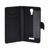 Book Case Ancus Stick it Universal for Smartphone 5