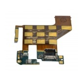 Flex Cable HTC Touch HD2 with Side Keys, Camera Slot Original