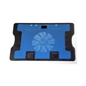 Laptop Cooler Mobilis Cooling Pad 638 (A) Blue for Laptop up to 17