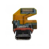 Plugin Connector Sony Xperia Z5 E6603/E6653/Z5 Dual E6633/E6683 with Flex Original 1292-7099