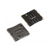 Sim Connector Huawei Ascend P8 Lite Original