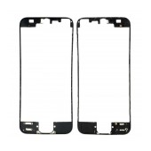 LCD Frame Apple iPhone 5 Black OEM Type A