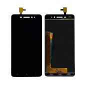 Original LCD & Digitizer Lenovo S60 Black