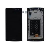 Original LCD & Digitizer for LG Magna H500F Black ACQ88378002