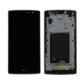Original LCD & Digitizer for LG Magna H500F White ACQ88378001