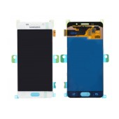 Original LCD & Digitizer Samsung SM-A310F Galaxy A3 (2016) White GH97-18249A
