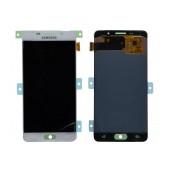 Original LCD & Digitizer Samsung SM-A510F Galaxy A5 (2016) White GH97-18250A