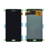 Original LCD & Digitizer Samsung SM-A510F Galaxy A5 (2016) Black GH97-18250B