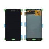 Original LCD & Digitizer Samsung SM-A510F Galaxy A5 (2016) Black GH97-18250B