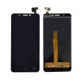 Original LCD & Digitizer Alcatel One Touch Idol S OT-6034 Black