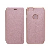 Book Case Nillkin Sparkle for Apple iPhone 6/6S Rose Gold