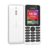 Sample phone (Dummy) for specification reference of model Nokia 215 DS White