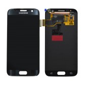 Original LCD & Digitizer Samsung SM-G930F Galaxy S7 without Tape Black GH97-18523A