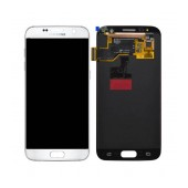 Original LCD & Digitizer Samsung SM-G930F Galaxy S7 without Tape White GH97-18523D