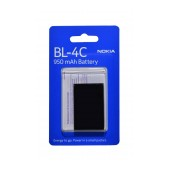 Battery Nokia BL-4C 950 mAh for Nokia 6300
