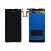 Original LCD & Digitizer Microsoft Lumia 550 without Frame