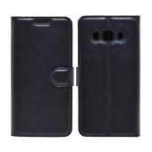 Book Case Ancus Teneo TPU for Samsung SM-J510F Galaxy J5 (2016) TPU Black
