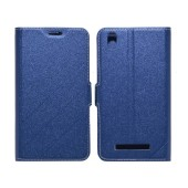 Book Case Ancus Glam for Lenovo A3500 (5