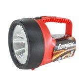 Energizer LED Lantern 65 Lumens Red with big handler