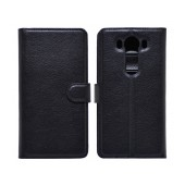 Book Case Ancus Teneo for LG V10 H960A TPU Black