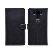 Book Case Ancus Teneo for LG V10 H960A TPU Black