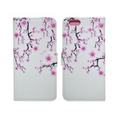Book Case Ancus Art Collection for Apple iPhone 6/6S Almond Tree