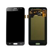 Original LCD & Digitizer Samsung SM-J320F Galaxy J3 (2016) Black GH97-18414C, GH97-18748C