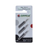 Soldering Nose Set Bakku BK-9033 3 Pieces
