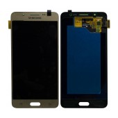 Original LCD & Digitizer Samsung SM-J510FN Galaxy J5 (2016) Gold GH97-18792A, GH97-19466A, GH97-19467A