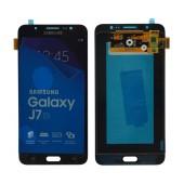 Original LCD & Digitizer Samsung SM-J710 Galaxy J7 (2016) Black GH97-18855B, GH97-18931B
